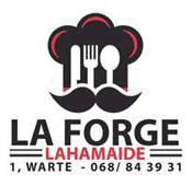 Restaurant La Forge - La Hamaide (Région de Ath - Lessines - Enghien)